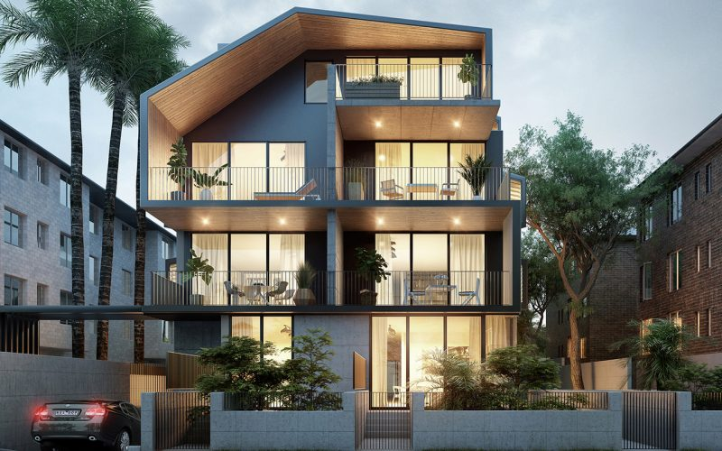 Madera Projects