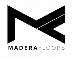 Madera Floors Logo-black